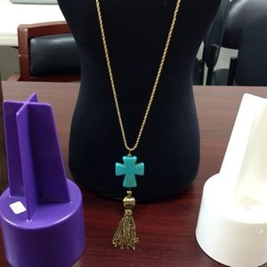 Jewelry - NEW Cross Necklace